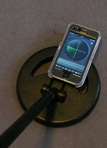 Metal Detector App Iphone