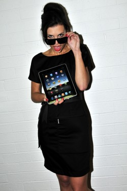 ipad kangaroo pouch clothing australia black dress t shirt hold