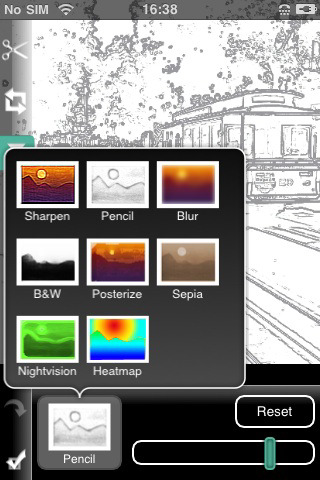 photogene review best apple iphone ipod touch ipad photography apps filter